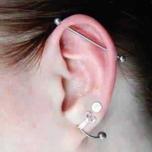 industrial piercing 2
